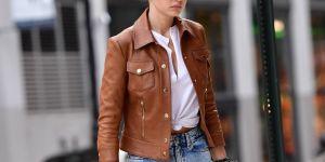6 façons de porter un short en jean avec style