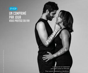 La Prep, un traitement contre le VIH qui aident les femmes à se réapproprier leur protection
