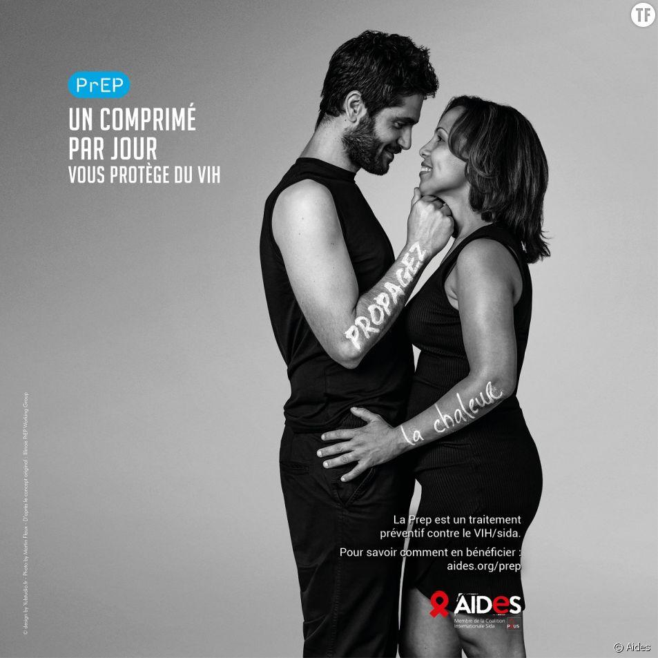 Campagne de Aides pour la Prep