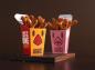 Burger King dézingue la taxe rose (et cela fait réagir)