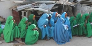 Morte à 10 ans suite à une excision : après le choc, la révolte en Somalie ?
