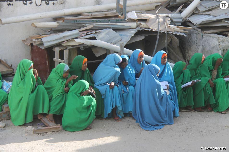 Après la mort d'une fillette, l'excision bientôt interdite en Somalie ?