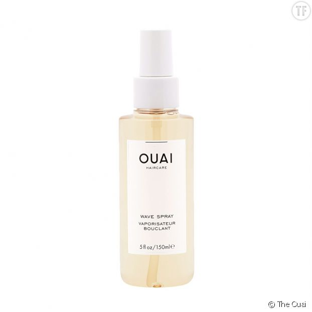 Spray Ondulation, The Ouai chez Sephora