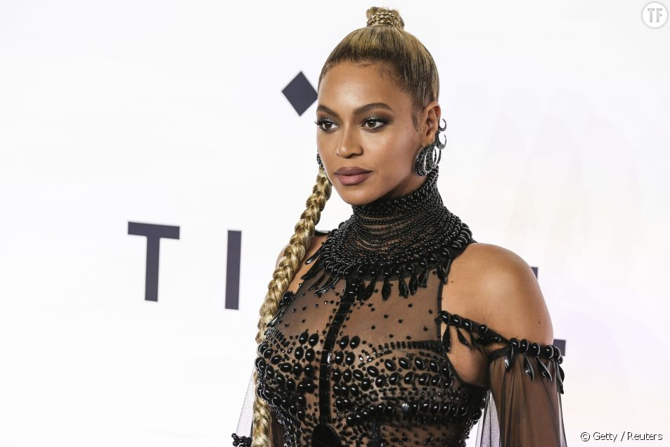 L'interview engagé de Beyoncé pour Vogue