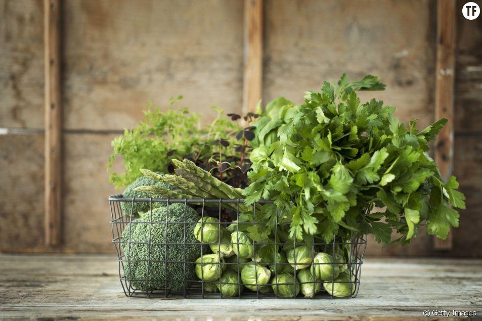 Super aliments : les 8 légumes à cuisiner plus souvent