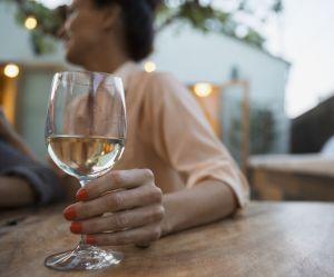 Combien de calories dans un verre de vin ?