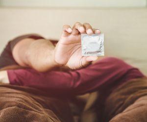 Cette campagne de prévention pour le port du préservatif exaspère les internautes
