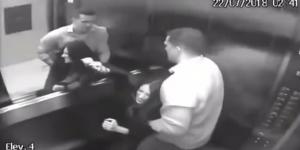 Une vidéo d'un homme frappant sa femme choque le Brésil