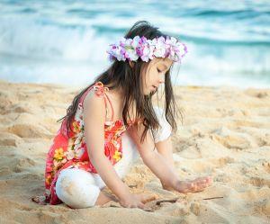 10 idées de prénoms pour petites filles inspirées des îles