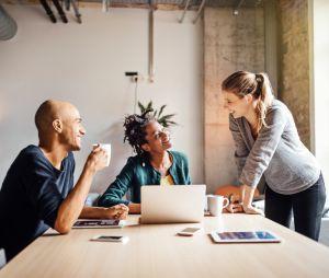"""Non, les femmes ne sont pas """"différentes"""" des hommes au boulot"""