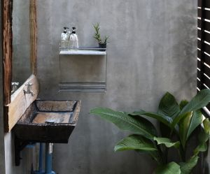 8 astuces dénichées sur Pinterest pour décorer sa salle de bain