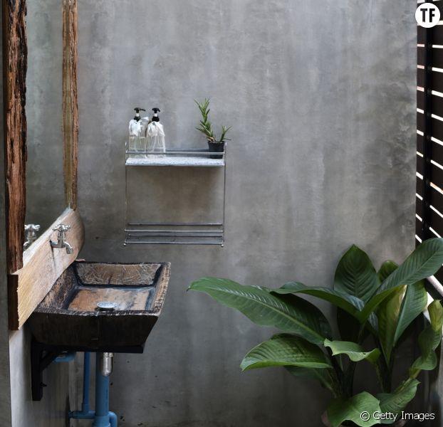 Id es d co salle de bain les meilleures astuces de for Pinterest deco salle de bain