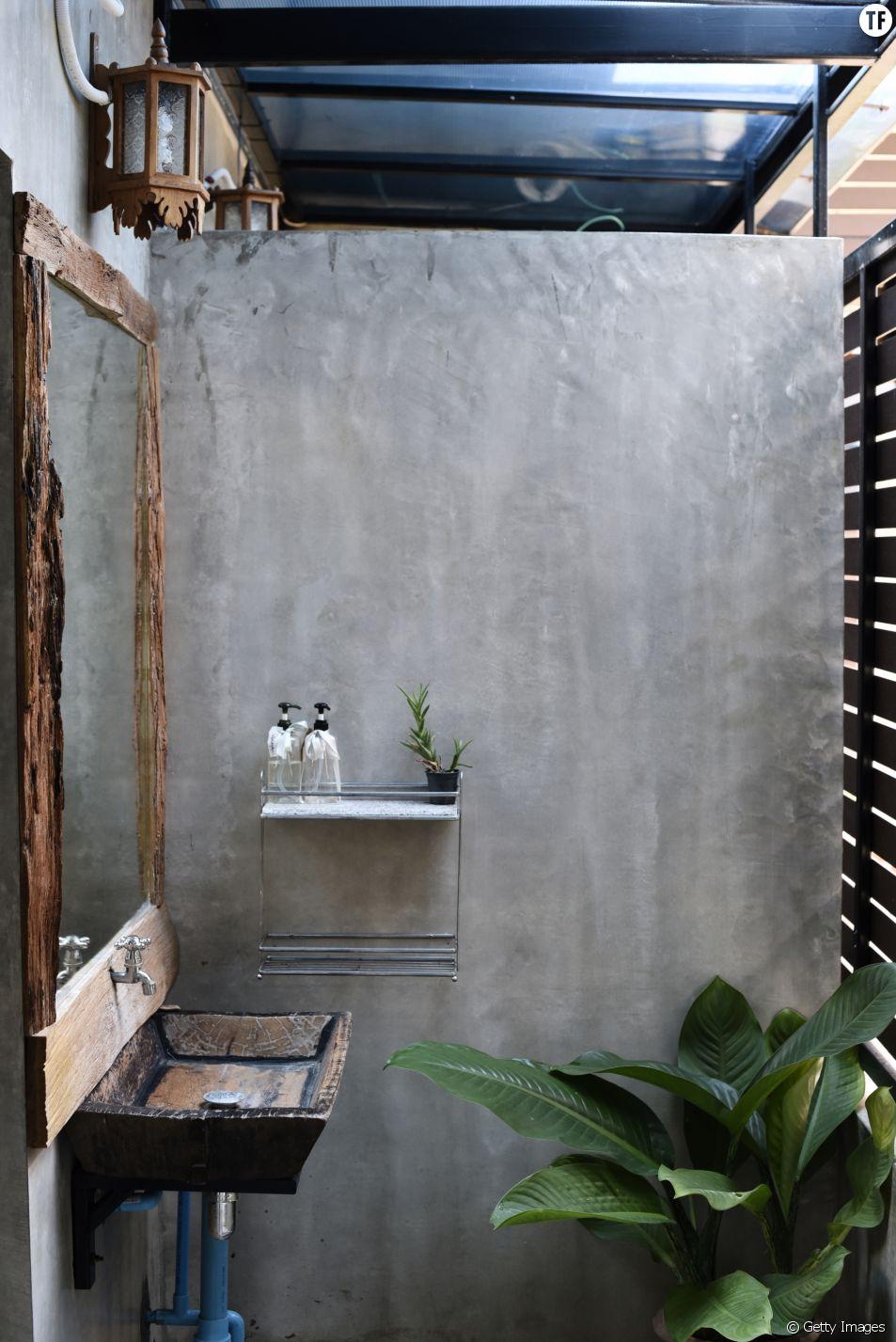 id es d co salle de bain les meilleures astuces de. Black Bedroom Furniture Sets. Home Design Ideas