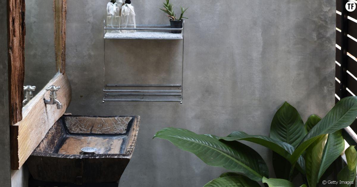 Id es d co salle de bain sur pinterest terrafemina - Salle de bain pinterest ...