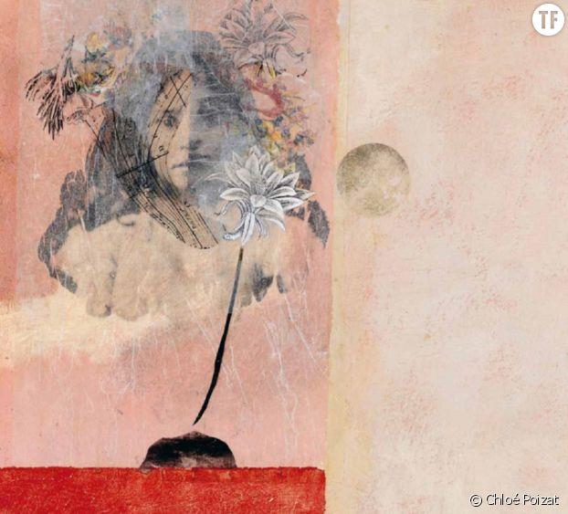 Les illustrations de Chloé Poizat