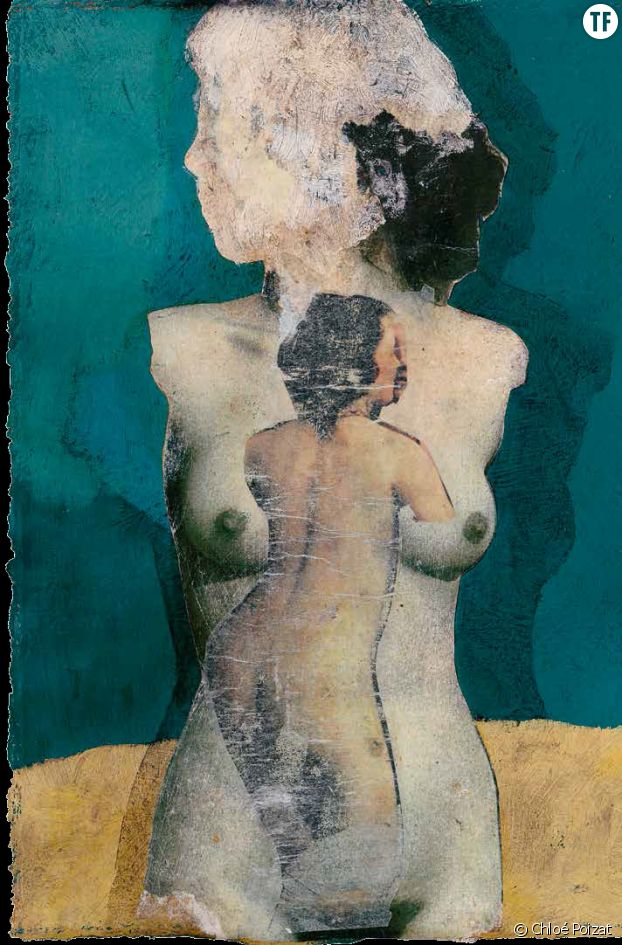 Illustration de Chloé Poizat
