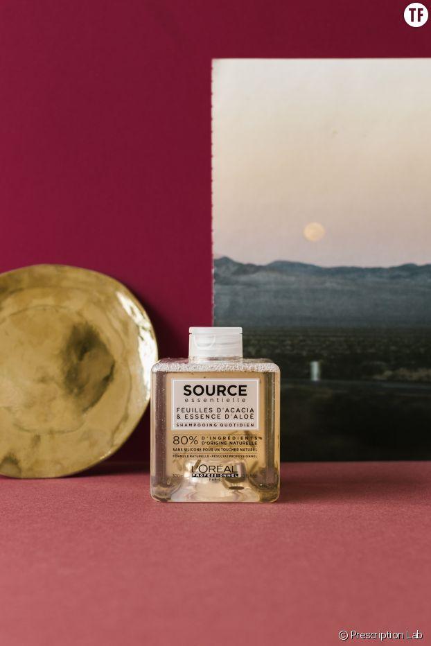 Shampoing Source Essentielle L'Oréal Professionnel, Prescription Lab
