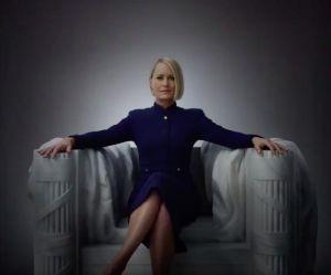 La nouvelle bande-annonce de House of Cards annonce la fin du patriarcat