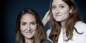 Elles ont créé des cosmétiques pour les femmes atteintes d'un cancer du sein