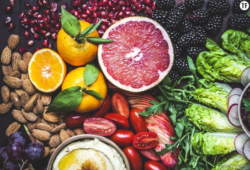 Les aliments pour atténuer le syndrome prémenstruel