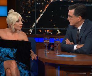 Lady Gaga livre un discours puissant sur le traumatisme de l'agression sexuelle