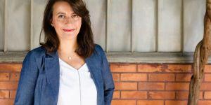 """Cécile Duflot : """"Les femmes, agents du changement contre le réchauffement climatique"""""""
