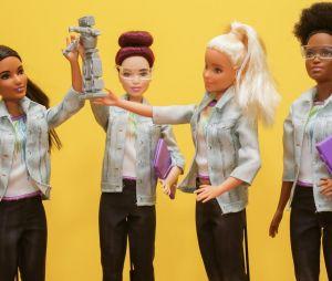 Barbie veut maintenant combattre les clichés sexistes : on y croit ?