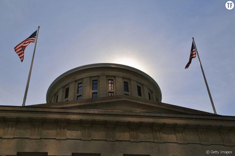 La chambre des représentants de l'Ohio