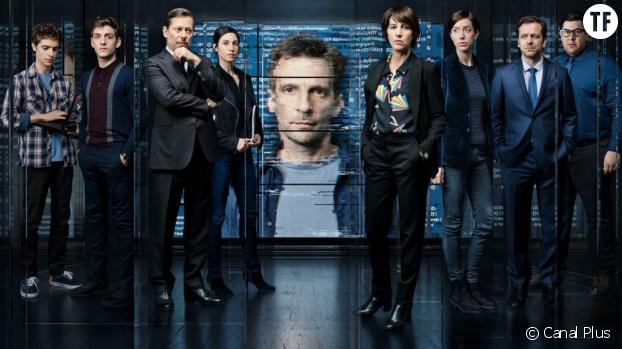 Bureau des Légendes, saison 4