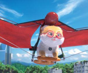 """3 raisons d'aller voir le joli film d'animation """"Oscar et le monde des chats"""""""