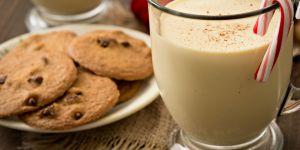 L'irrésistible recette des cookies au lait de poule