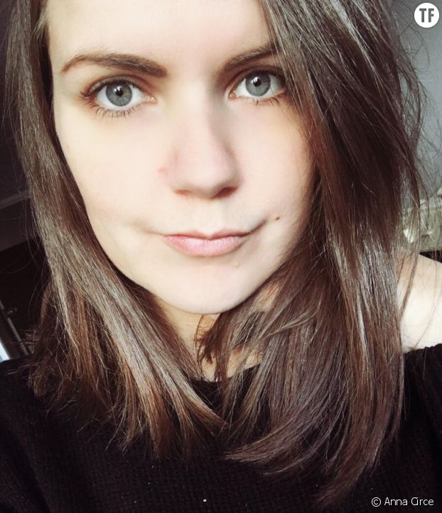 Anna Circe