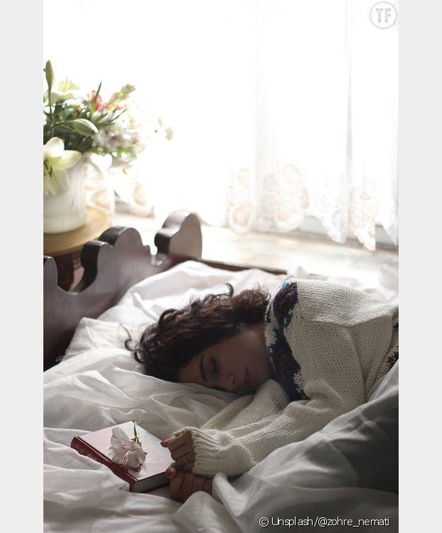 Comment bien dormir en hiver