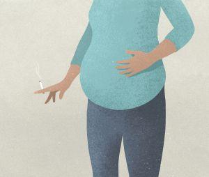 Pourquoi juger une femme enceinte qui fume n'est pas une bonne idée