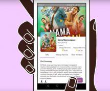 """""""Mango Meter"""", l'appli pour mesurer le sexisme dans les films"""