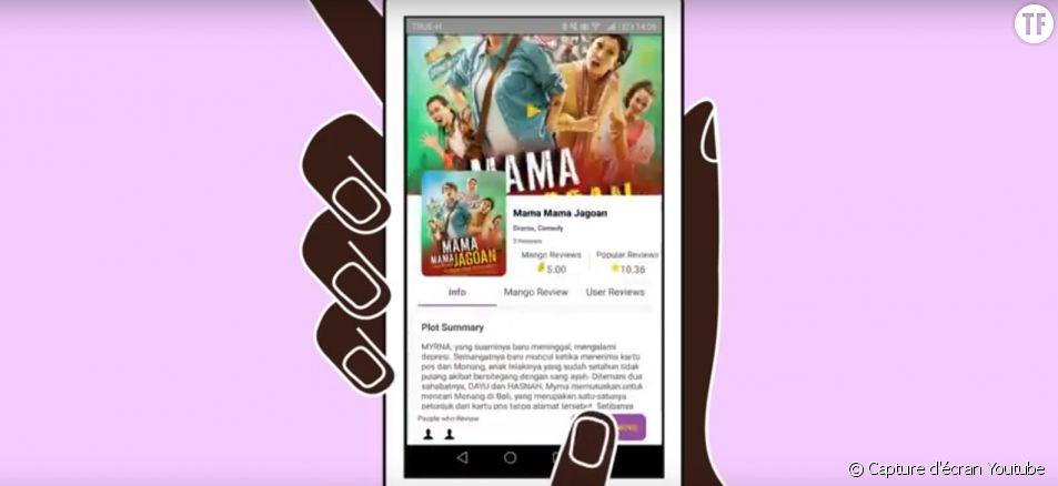 """""""Mango Meter"""" : le test de Bechel en appli sur smartphone"""