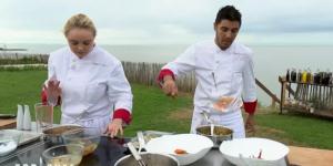 """Le comportement sexiste d'un candidat de """"Top Chef"""" choque"""