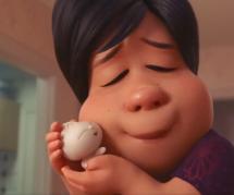 Bao, le touchant court-métrage de Pixar a gagné un Oscar (et notre coeur)