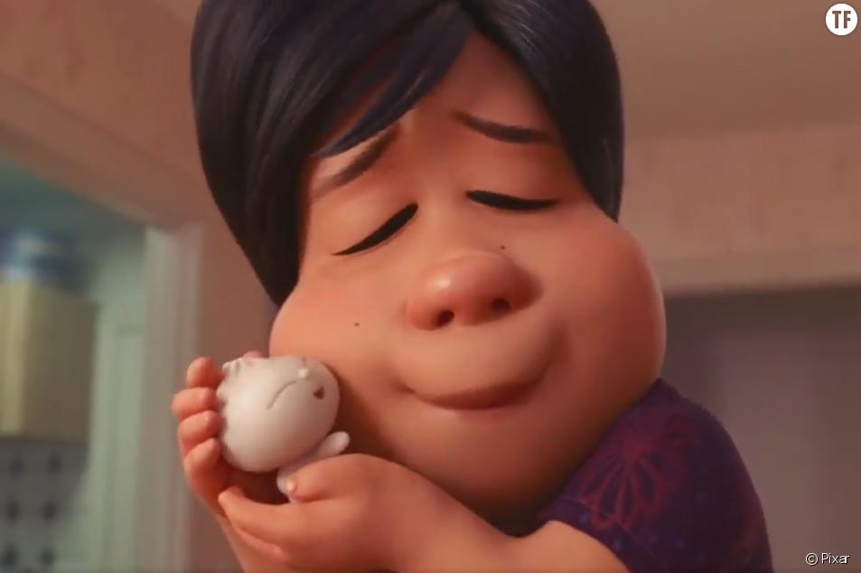 Bao a gagné un Oscar