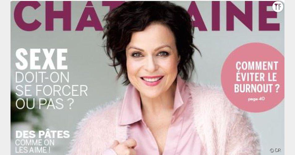 La couverture du magazine Châtelaine fait scandale