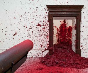 Anish Kapoor, l'homme qui peignait les menstruations