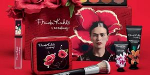 Le monosourcil de Frida Kahlo gommé dans une pub pour des cosmétiques