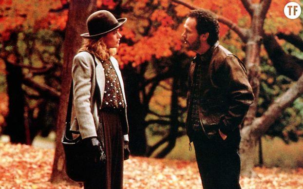 """""""Quand Harry rencontre Sally"""" de Rob Reiner (1989)"""