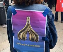Le clitoris absent des manuels scolaires ? Le gouvernement botte en touche