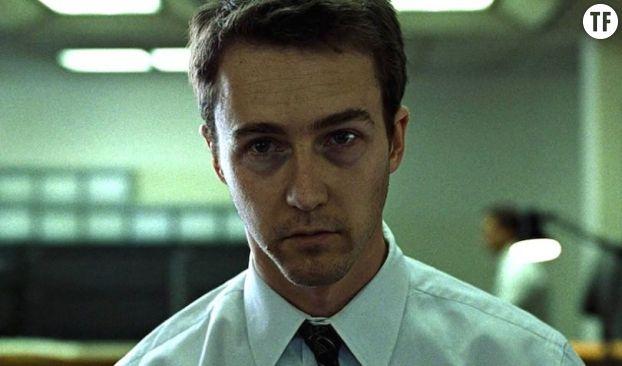"""Fight Club"" de David Fincher (1997)"
