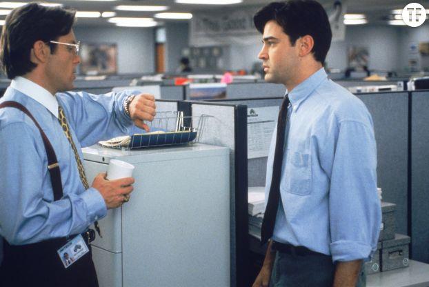"""""""Office Space"""" de Mike Judge (1999)"""