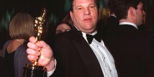 """""""L'intouchable"""" : la réalisatrice du docu choc sur Harvey Weinstein raconte"""