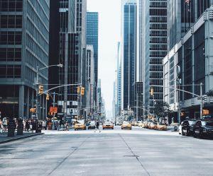 Dix statues de femmes dans la rue pour lutter contre le sexisme à New York