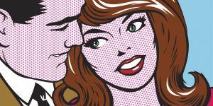 """Les femmes joueraient aux cruches pour ne pas """"effrayer"""" les hommes lors d'un rencard"""