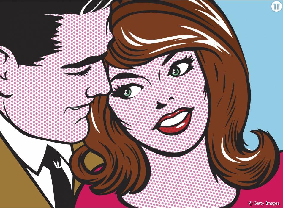 6 femmes sur 10 joueraient aux cruches lors d'un rencard pour ne pas effrayer les hommes